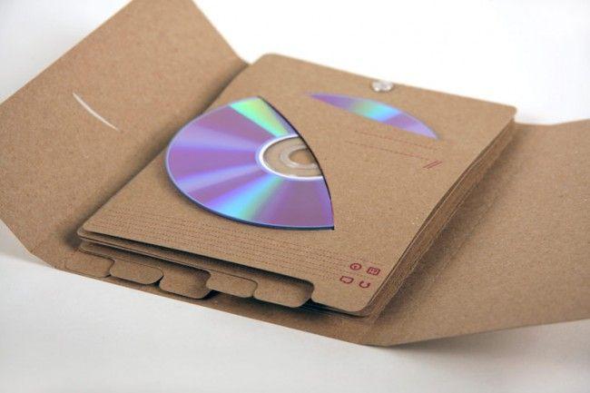cd packaging wuahuu