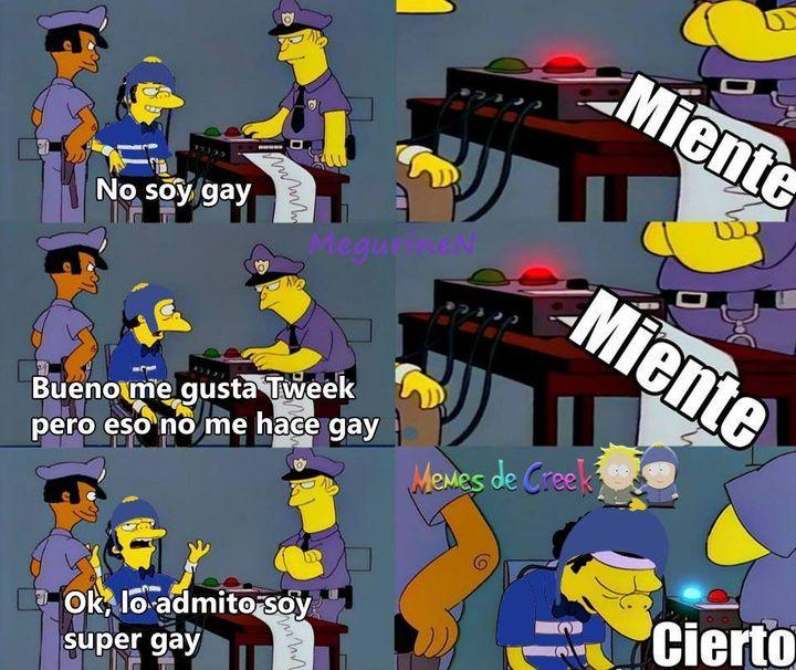 Memes De Creek V Memes Y Mas 70 Memes Tweek Y Craig Memes De Fifth Harmony