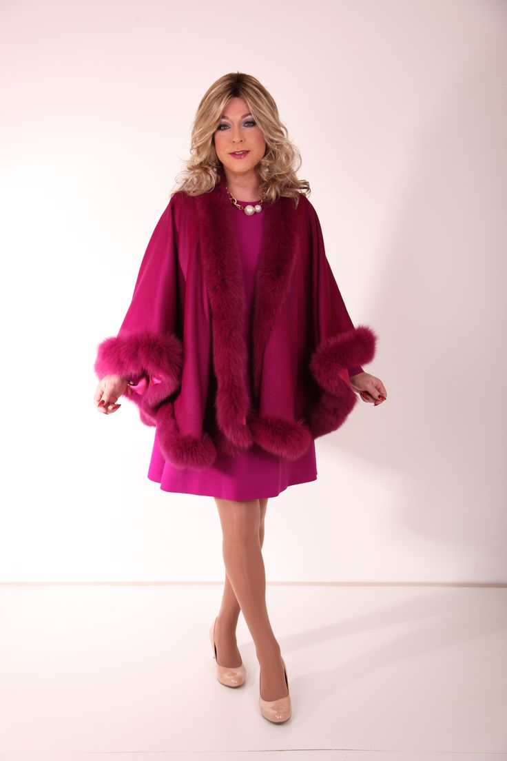 The 294 Best Vivian Images On Pinterest Crossdressed