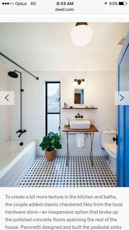10 best Bathroom images on Pinterest | Bathroom, Bathrooms and Tiles
