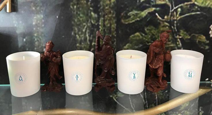 🆕 💙#comptoirsudpacifique #candles #aquamotu #alohatiare #ylangboisflotte #greenmeadow #scents #rosinaperfumery #giannitsopoulou6 #glyfada #athens #greece #shoppingonline : www.rosinaperfumery.com 🙏🏻