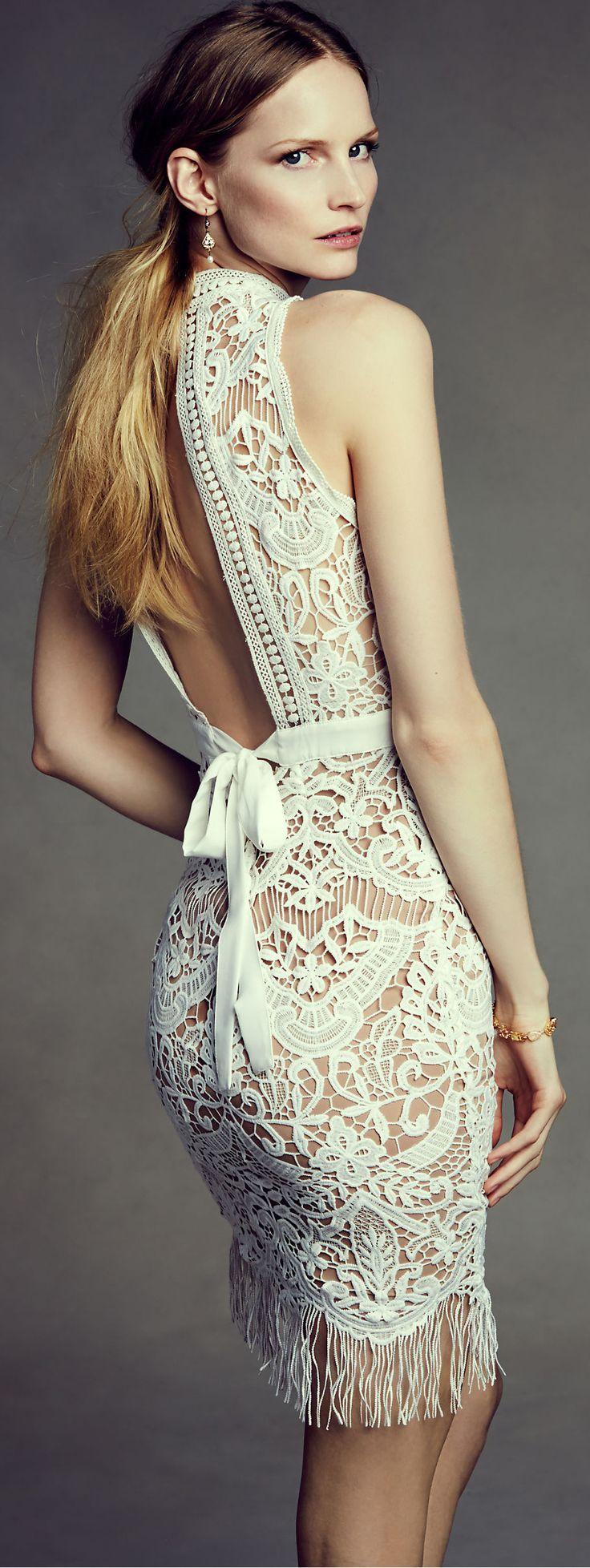 Lace Cocktail Dress  PARTY DRESSES  Pinterest  UX/UI Designer ...