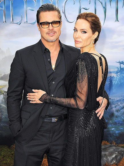 Summer's Hottest Weddings | BRAD PITT & ANGELINA JOLIE | They finally tied the knot! After nearly a decade togethe