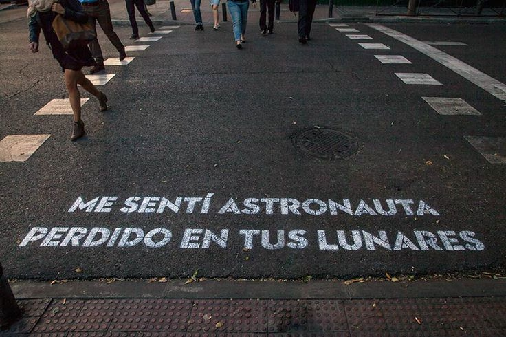 Hace poco veíamos en los medios la última acción del colectivo BOA MISTURA, un proyecto de poesía urbana que tuvo lugar en las calles de Madrid. En este vídeo podéis conocer todos los detalles. Casualmente llevaba tiempo queriendo hablar de…