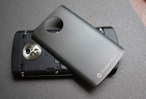 Some phones have very precisely made pressed covers and fascia.