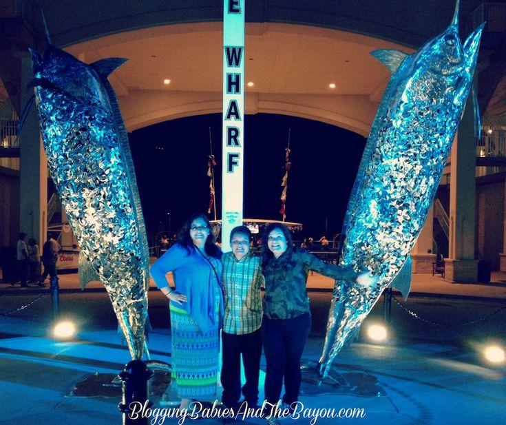The Wharf: Family Beach Travel - The Wharf Gulf Shores, Alabama