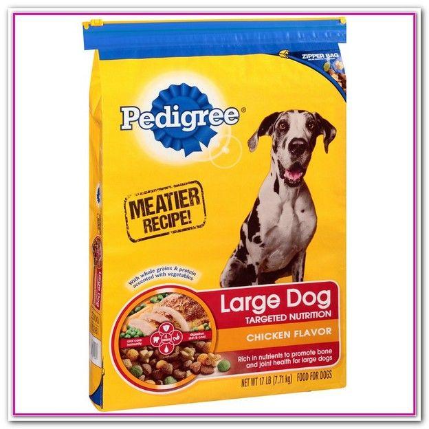 Best Dry Dog Food Brands For Large Breeds Dog Food Recipes