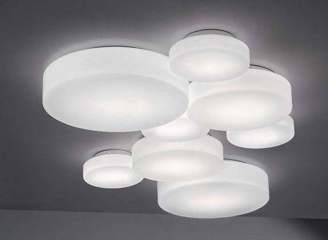 25 best ideas about plafones led en pinterest - Plafones de iluminacion ...