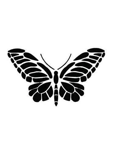 1000 id es sur le th me pochoir papillon sur pinterest - Pochoir cuisine a imprimer ...