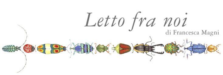 recensioni — Letto fra noi blog di libri e recensioni di Francesca Magni