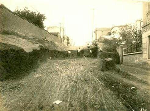 1913-;  Rua Treze de Maio Centro-SP