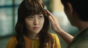 Oh Doo-ri. Miss Granny (2014). Shim Eun‑kyung (31/05/1994).
