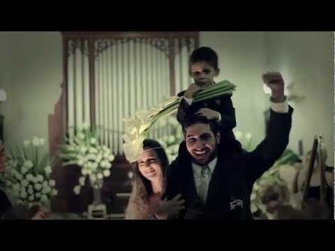 Clipe Oficial Pra Sonhar - Marcelo Jeneci - YouTube