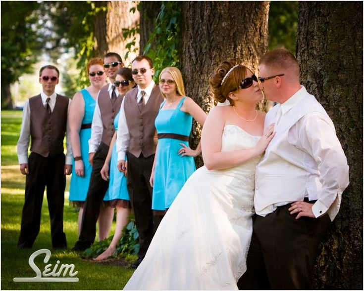 Ideas For A Fun Wedding: Seim Wedding Photography 3 15