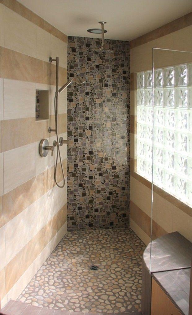 Pebble Shower Floor Problem