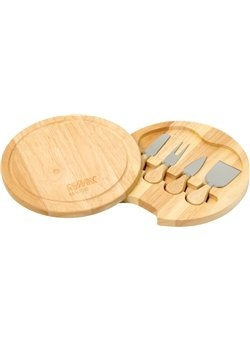 Swivel Cheese Set