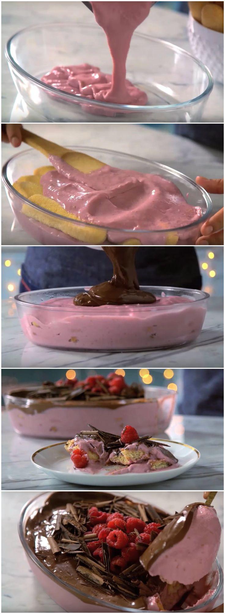 A MELHOR SOBREMESA GELADA QUE EXISTE! (veja a receita passo a passo) #sobremesa #sobremesagelada #sobremesanatravessa