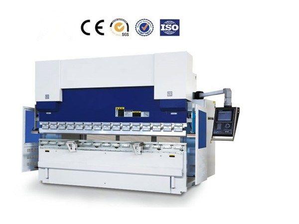 Top Grade China Automatic Sheet Bending Machinery In Armenia Image Of Top Grade China Automatic Sheet Be Press Brake Press Brake Machine Hydraulic Press Brake