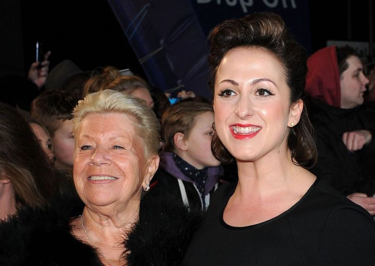 #Awards, #London, #Movie Natalie Cassidy & Laila Morse – The National Film Awards 2017 in London | Celebrity Uncensored! Read more: http://celxxx.com/2017/03/natalie-cassidy-laila-morse-the-national-film-awards-2017-in-london/