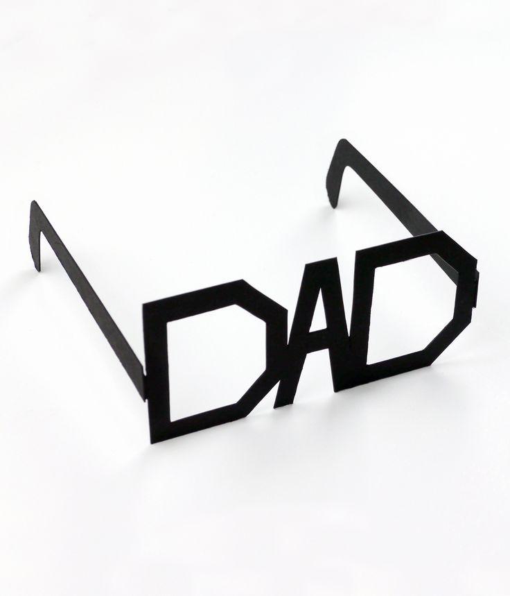 DIY spécial fête des père - Mr Printables