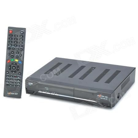 AZFOX DVB-S2 x7 MPEG4 1080p Nagra3 Satellite TV Receiver w/ w/ free Iks Account for South American  — 6056.11 руб. —  Brand: AZFOX - Model: DVB-S2 x7 - Color: Black + silver - Quantity: 1 - Main Spec: DVB-S2 + PATCH (Nagravision 2.0 + 3.0) + Multicast + USB PVR + HDMI 1080p Full HD / Supports Dongle (IBOX / PC30 / PC40 etc.) + LED Display + Iks. Biss. Cryptworks (Internet Sharing) - HDTV Station -S2 HD Feature: - Supports MPEG-2 MPEG-4 H.264 and fully DVB compliant - DiSEqC 1.0 1.1 1.2 and…