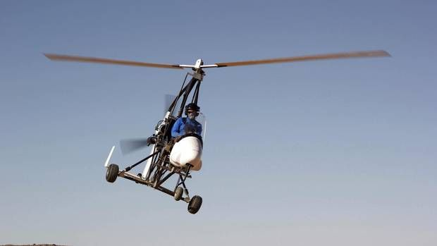 Inventor hopes people will escape gridlock with a new flying car - The Globe and Mail
