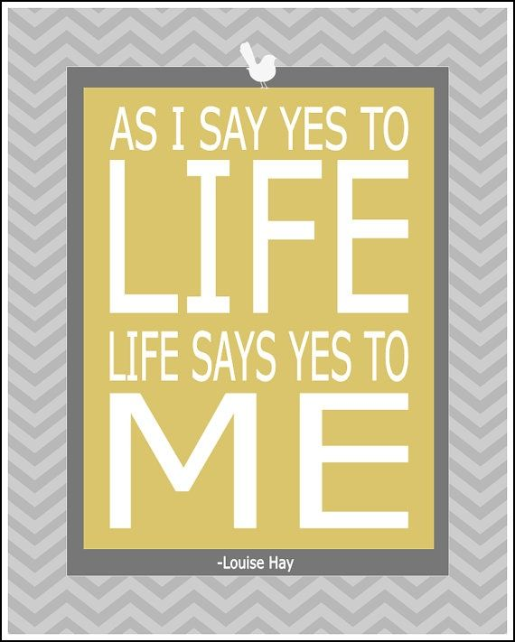 Inspirational Quotes About Positive: 48 Best Images About Louise Hay Affirmations And Quotes On