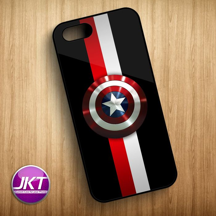 Captain America Phone Case for iPhone, Samsung, HTC, LG, Sony, ASUS, Xiaomi Brand #captainamerica #Superhero #marvel #theavengers #civilwar #steverogers
