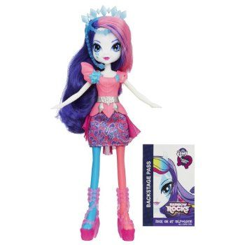 #Christmas Additional Information My Little Pony Equestria Girls Rarity Doll - Rainbow Rocks for Christmas Gifts Idea . When it comes to discovering the perfect  Christmas Toys to your little ones, it will help to learn precisely what all the forms along with brand names associated with Christmas Toys are generally cre...
