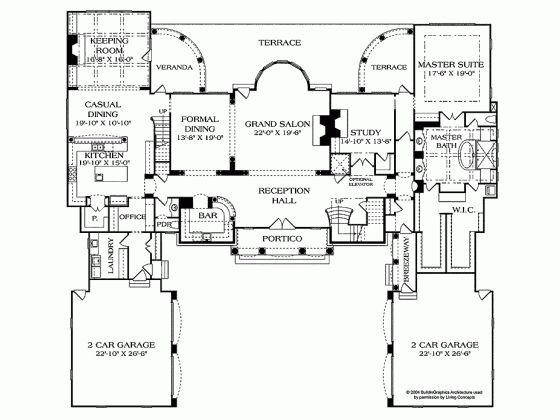 17 best images about favorite floor plans on pinterest