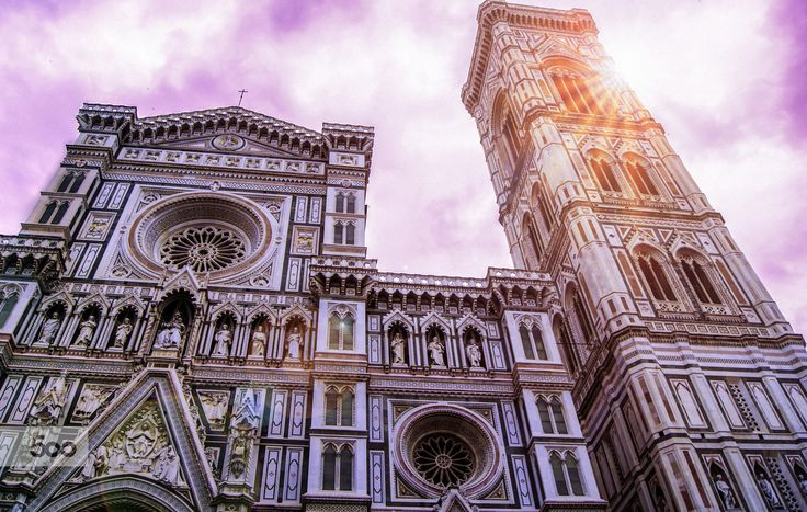 Firenze, I love you. by Beatrice  on 500px