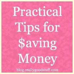 Practical Tips For Teachers For Saving Money Tips For Saving Money Enough Said And Teaching