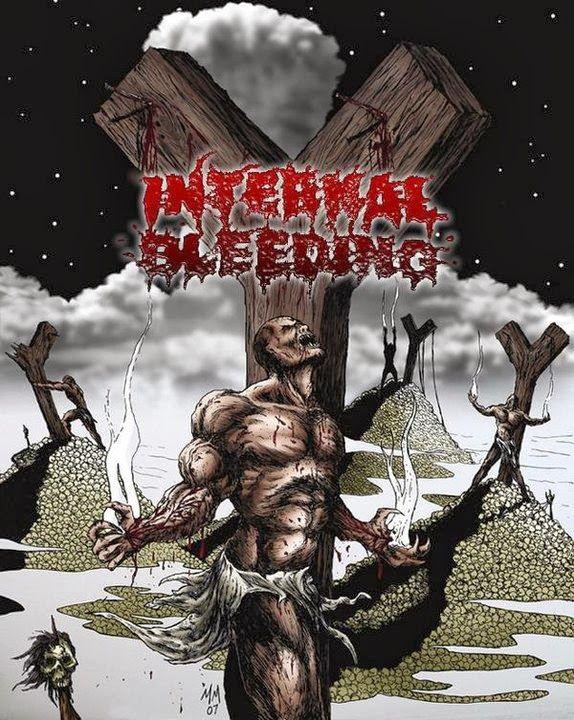 Subcide Webzine: Internal Bleeding interview