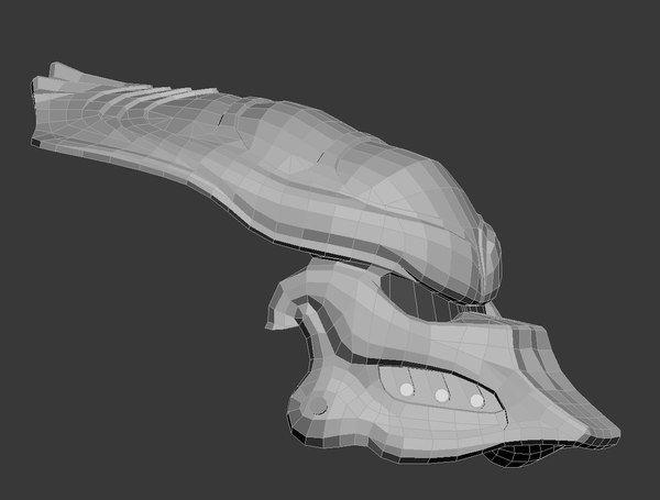 Маска Predator 2 - Boar пятница, predator, хищник, Своими руками, пятничное, papercraft, pepakura, длиннопост