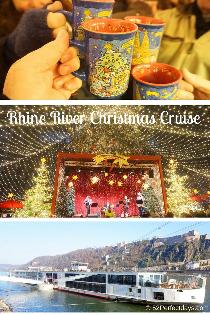 Curious about the Christmas market cruise with Vik…