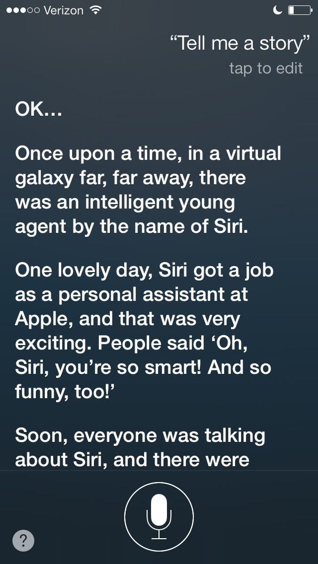 TONS of FUNNY and FUN things to ASK Siri on your phone! She is hilarious! #3 I ask her all the time! via. www.JustEnza.com