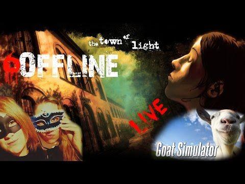 Six Offline - Αποκριάτικο Live Stream #7