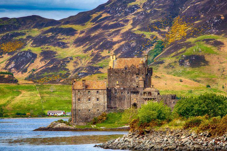 Scotland by Leszek Wybraniec on 500px