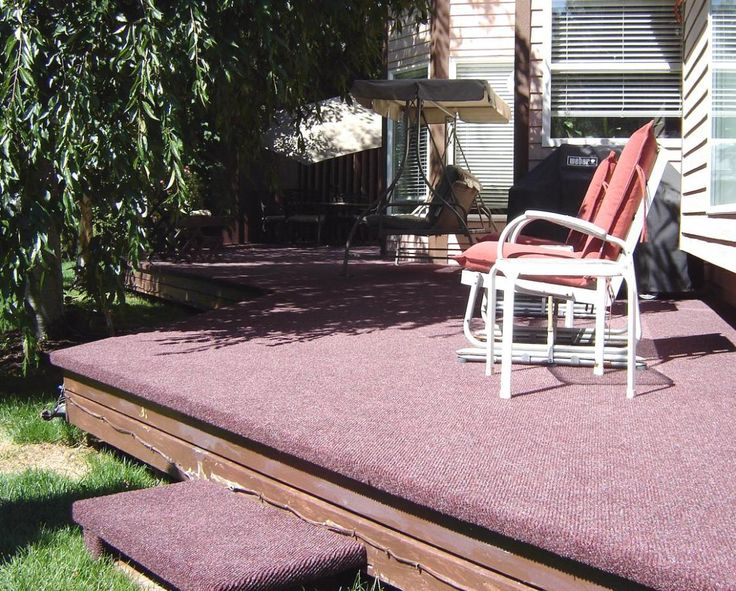 Purple Beach Outdoor Rugs
