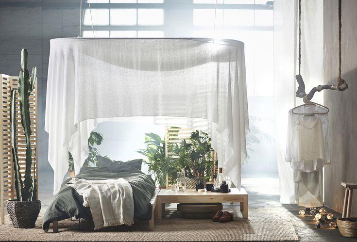 Die limitierte HJÄRTELIG Kollektion ist ab April bei IKEA verfügbar - ich zeige dir schon heute die schönsten Teile!