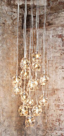 Buy INFINITY CLUSTER - Ceiling - Lighting - Dering Hall