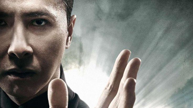 Ip Man 3 Full Movie Deutsch