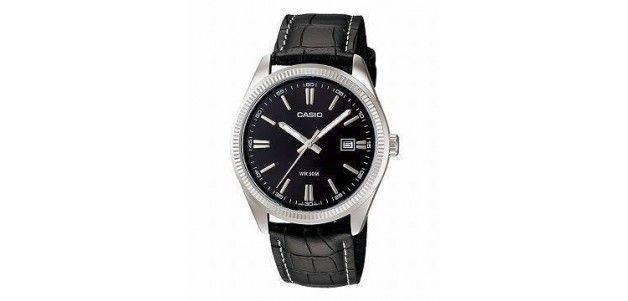 Casio Enticer Men's MTP-1302L-1AVDF (A489) Men's Watch