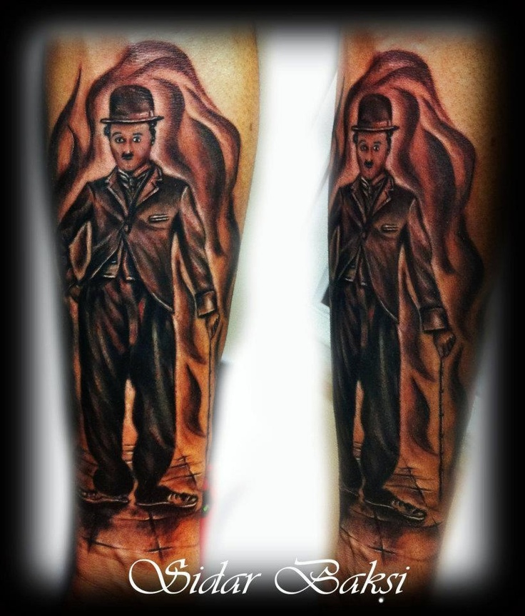 9 best images about charlie chaplin tattoos on pinterest canvas prints spirituality and retro. Black Bedroom Furniture Sets. Home Design Ideas
