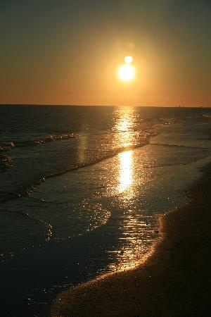 Unbelievably gorgeous. Ocean Isle Beach