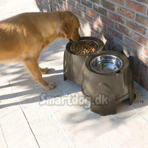 Ergo Feeder Hundeskål - Hurtig og billig levering