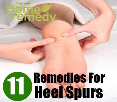 foot pain heel spur treatment