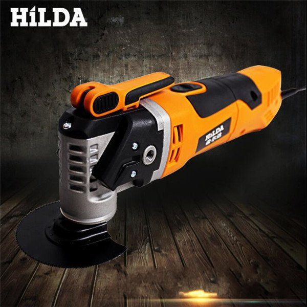 HILDA 220V 280W 11000-21000rpmトリミング機電気振動パワーツール