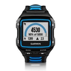Zegarek Forerunner 920 XT czarno-niebieski GARMIN