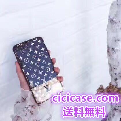 iPhone6s plus ペア ケース 可愛い Givenchyジバンシー